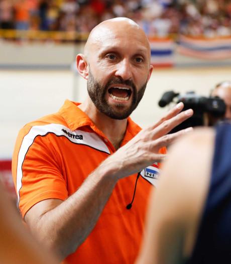 Volleybalsters in Nations League kansloos tegen grootmacht Servië
