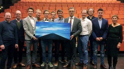 Campo Solar wint Gulden Lieve