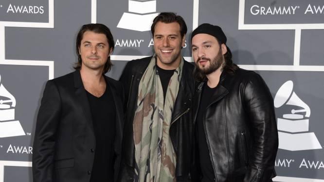 Eerste single Swedish House Mafia in negen jaar verschenen