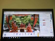 En Chine, on se marie désormais... en ligne