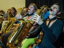 Stad gaat het uitzoeken: is er genoeg ruimte om te tetteren, acteren en zingen?