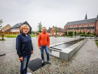 Nieuw dorpsplein van Snellegem wordt vrijdag (met wat vertraging) geopend