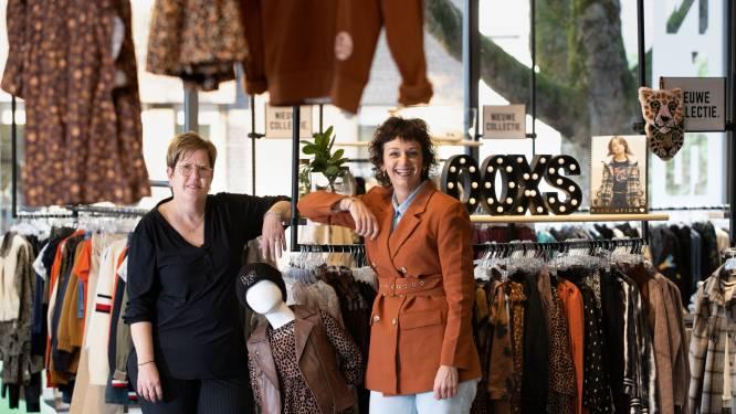 Mieke (53) uit Deurne stopt met haar kinderkledingwinkel: 'Ik heb de hele avond zitten janken om mijn klanten'