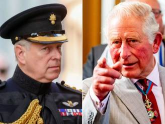 """Prins Andrew is alweer wat verantwoordelijkheid kwijt: """"Charles neemt het van hem over"""""""