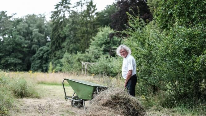 Hans Keuper winnaar van Willem Sluiter Prijs