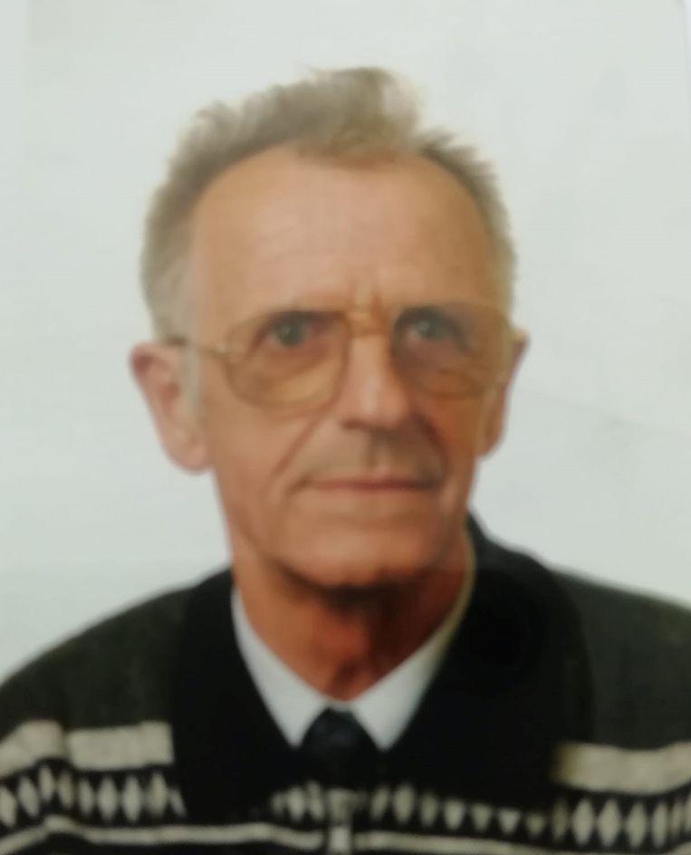 Etienne Renty