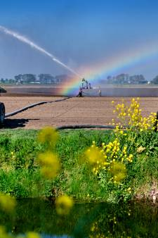 Natuurmonumenten: Boeren stelen achter onze rug om water uit de natuur