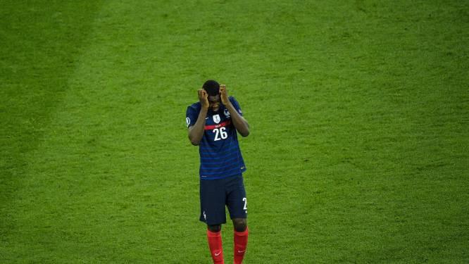 """""""Un mauvais karma"""", """"dégoutée"""": les célébrités françaises réagissent à l'échec de l'équipe de France"""