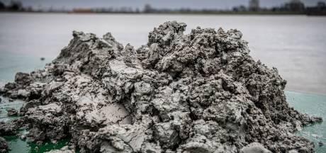 Minister houdt vol: stort van granuliet niet schadelijk