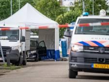 Man op klaarlichte dag neergeschoten in Schiedamse woonwijk: 'Dit moet haast wel een afrekening zijn'