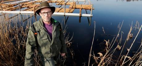 Proef in Westbroek mislukt: rivierkreeft vreet trilveen op