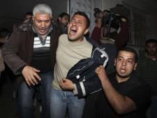 Des enfants palestiniens tués à la frontière israélienne