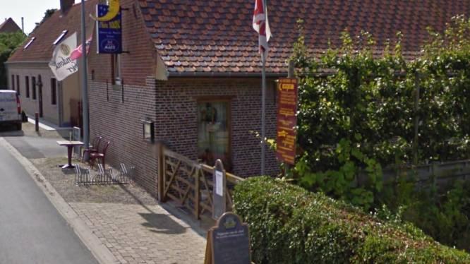 Zaakvoerder van restaurant d'Halve Maene krijgt 6 maanden cel