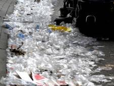 Honderdduizenden plastic bekertjes op de grond: moet Den Bosch de wegwerpbeker verbieden?