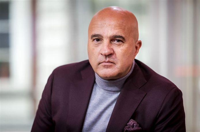 Die Vader Rende Voor Zijn Leven John Van Den Heuvel Kijkt Terug Op Heftig Seizoen Ontvoerd Eindhoven Ed Nl