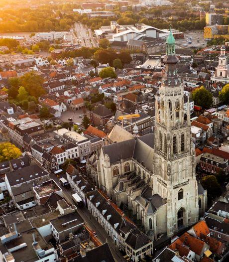 Animo om met testbewijs Grote Kerk in Breda te bezoeken nihil: maar handjevol tickets aan de man gebracht
