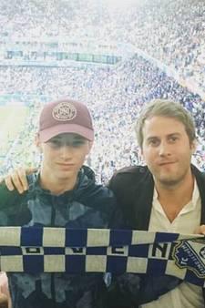 Sam (19) uit Eindhoven woest op 'zieke' Drake: 'Dit is echt heel lelijk'