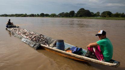 Colombia zet ruim 100 Venezolanen het land uit