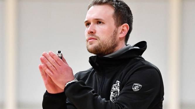 Okapi Aalst strikt Thomas Crab als assistent-coach