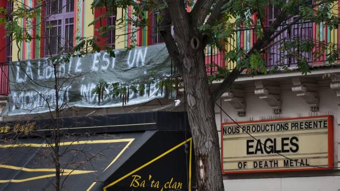 """""""Le premier qui bouge, je lui mets une balle dans la tête"""": un extrait audio de la tuerie du Bataclan diffusé"""