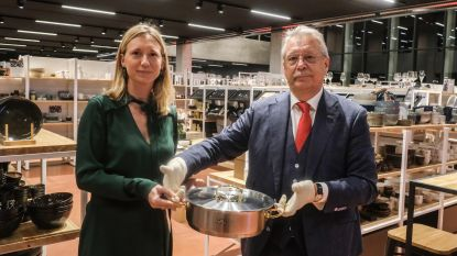 Dupont's Kookboetiek start  nieuw verhaal op De Pluim in Zwevegem