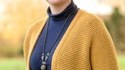Patricia (39) ruilt job als chocolatier voor zorgsector