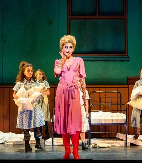 Annie krijgt vijfde voorstelling in Nijmeegse Stadsschouwburg