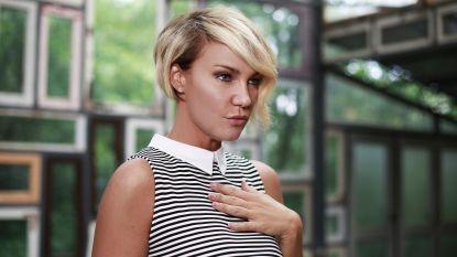 Kate Ryan stapt in het huwelijksbootje met partner Kristof