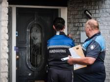 'Meedenken' na sluiting woning in Eindhoven blijkt wassen neus