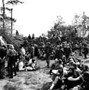 Nog een impressie van het Beatfestijn in de jaren zestig in de Kösterskoele in Markelo.