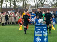 Betuwse voetbalclubs willen 2 mei aftrappen met Regiocup voor eerste, tweede en Onder 19