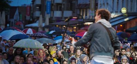 Rooskleurig houdt hoop op festival: 'Zou fantastisch zijn als we nog ergens naar uit kunnen kijken'