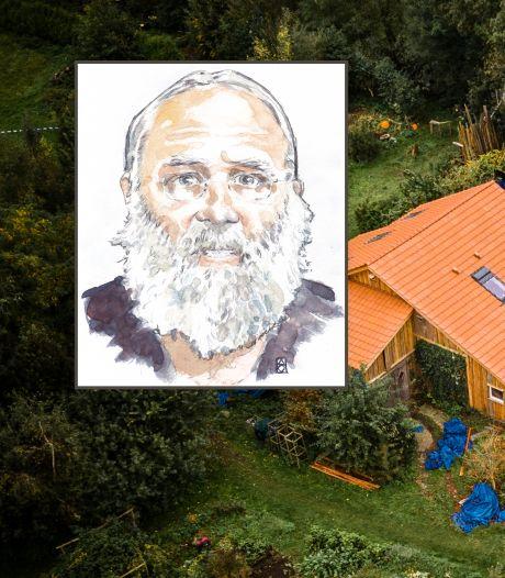 Ruinerwoldse vader te ziek voor strafzaak; jongste kinderen zien hem niet als 'Messias'