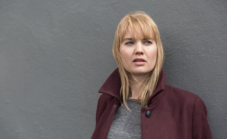 Emma Frans, dokter in epidemiologie en wetenschapper bij Karolinska Instituut in Zweden. Beeld Niklas Nyman/Volante