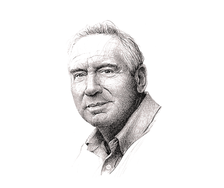 Marcel Levi. Beeld Artur Krynicki