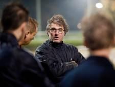 Davo en trainer Johan van Ommen verbreken de samenwerking al na één seizoen