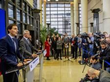 Nederland: 'boterzachte' staatsgaranties KLM en Schiphol moeten steviger