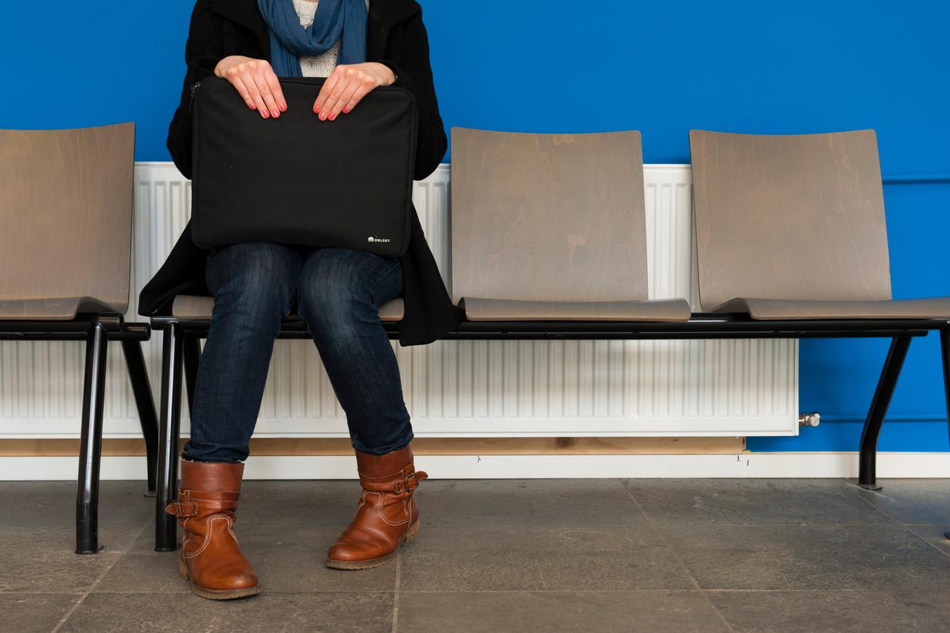 Zenuwachtig zijn voor een sollicitatiegesprek is er bij open hiring niet bij.
