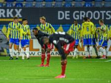 Samenvatting | RKC Waalwijk - Feyenoord