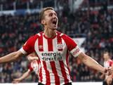 PSV bekijkt spitsen: 'Luuk de Jong huren met optie tot koop'
