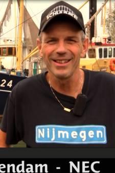 Henniesee: 'We gaan die palingboeren uitroken'