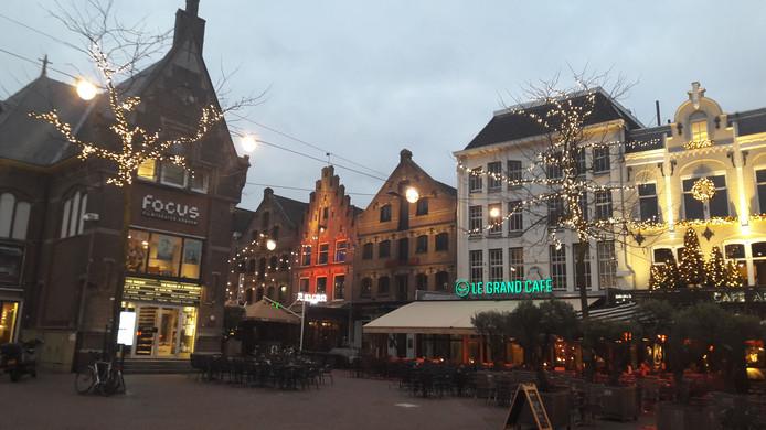 Arnhemse Korenmarkt stap voor stap aantrekkelijker   Arnhem e.o. ...