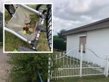 Partij voor Zeeland wil onderzoek naar stenen die spontaan in brand vliegen