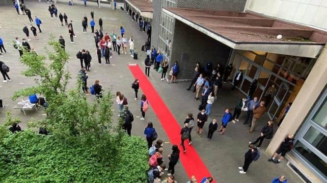 Provinciaal Onderwijs Antwerpen overschrijdt de kaap van 5.000 leerlingen