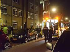 Twee mensen naar ziekenhuis na ovenbrand in woning Trekstraat