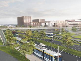A201 krijgt één van langste fietsbruggen van het land: De Werkvennootschap wil na zomer met bouw starten