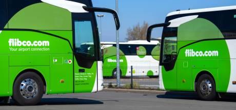 Na 1,5 jaar opnieuw Flibco-bussen tussen Brugge en luchthaven van Charleroi