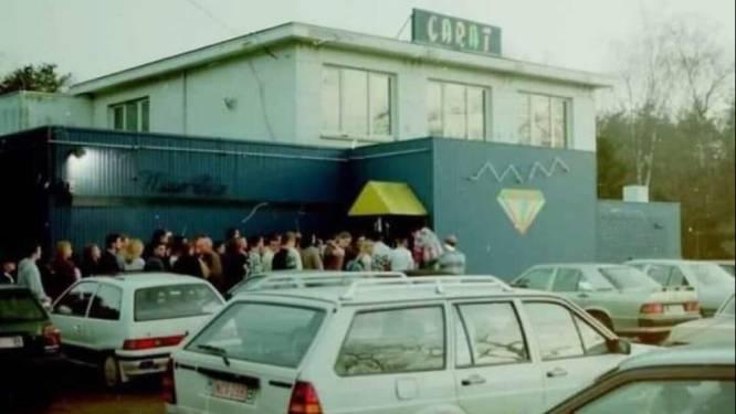 """Exact 20 jaar geleden moesten door drugsproblemen de deuren dicht, nu maakt afterclub Carat kans op vakje op 'Monopoly Discotheken': """"We zijn alvast legendarisch genoeg om erbij te horen"""""""