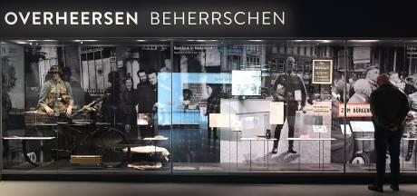 Directeur Overloon: 'Oorlogsmuseum bij hitte ondergronds'