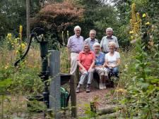 Vlindertuin Riethoven verliest en krijgt grond